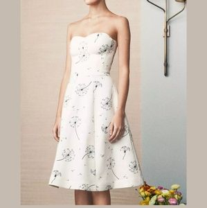 & Other Stories Dandelion Dress